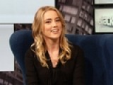 Amber Heard Talks And Soon