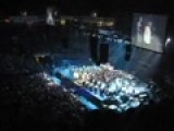 Andrea Bocelli At HP Pavilion