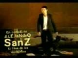 Alejandro Sanz In Concert