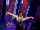 Alesha Dixon - Strictly