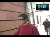 Antonio Banderas Reveals