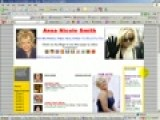 Anna Nicole Smith Crazy