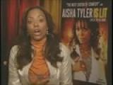 Aisha Tyler Releases New
