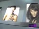 Alessandra Ambrosio On MODTV