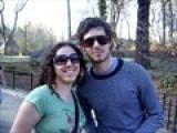 Adam Brody - Central Park