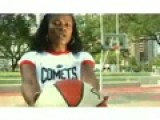 BET Rant Sheryl Swoopes