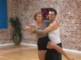 Can Audrina Patridge Dance?