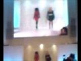 Channel4 Fashion Show At