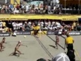 Crocs Avp Final Misty May