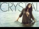 Crystal Renn On Hungry