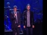 Duet With Andrea Bocelli