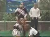 David Duchovny Cheerleader