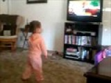 Dancing To Alan Jackson