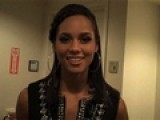 Exit Interview: Alicia Keys