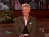 Ellen DeGeneres&#39 Surprise