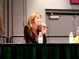 Erica Durance Q&A 3 8 08