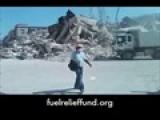 Fuel Relief Fund For Haiti