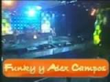 FUNKY Y ALEX CAMPOS-NO