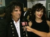 Grammys 2010: Alice Cooper
