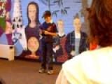 Grant' S Biography Presentation