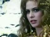 GOLDEN Bride Marishka