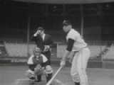 Jim Lemon V. Willie Mays