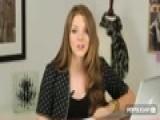 Jessica Simpson Kicks Off