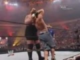 Jhon Cena Vs Big Show