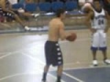 JAMES LAFFERTY , FOUL SHOTS