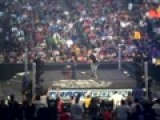 Jhon Cena And Edge Talking