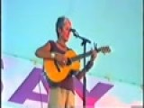 Joan Baez Singing Last