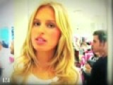 Karolina Kurkova Gives Away