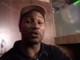 Lennox Lewis Interview