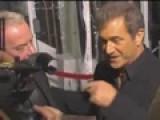 Mel Gibson&#39 S Edge Of