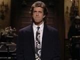 Mel Gibson Monologue
