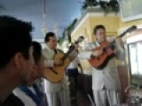 Mariachis In Hawaii?