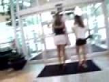 Miniskirt Rain
