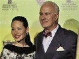 Manolo Blahnik Honored