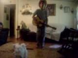 Me Singing Alan Jackson