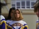 Nicole Eggert - Cheerleadin