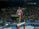 Nastia Liukin Regains The