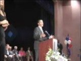 President Obama Dionne Warwick