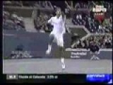 Pete Sampras: The One And