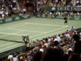 Pete Sampras And James