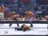 Rey Mysterio,jhon Cena,edge