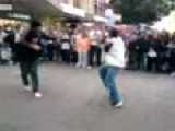 Rundle Mall Dance Off