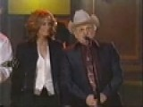 Ralph Stanley & Patty