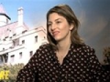 Sofia Coppola Discusses