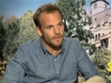 Stephen Dorff Talks