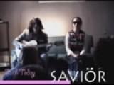 Savior - Jesus Rides A